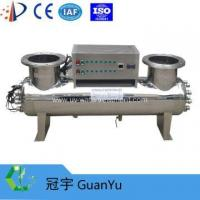 Uv water purification for RO SYSTEM Manufactures