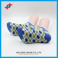 Boys Cheap Short Ankle Wholesale Custom Socks Manufactures