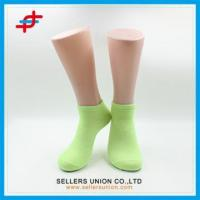 Girls Solid Color Low Cut Socks Wholesale Manufactures