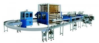 Quality Toilet Roll/Kitchen Towel Production Line for sale