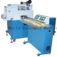 Automatic Tissue Handkerchief Middle Packing Machine Manufactures