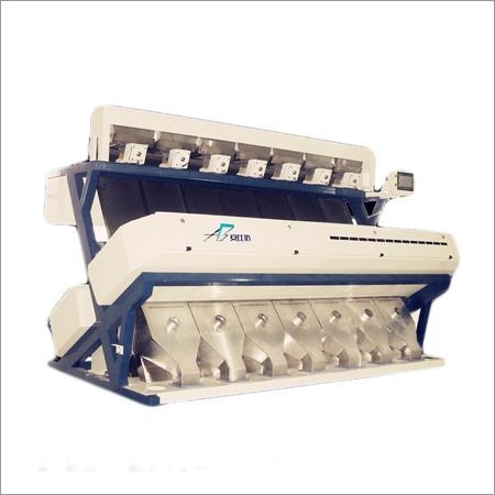Quality Cocoa Bean Color Sorter for sale