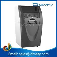 Full Color 3D System Printer Machine Manufactures