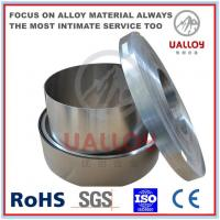 CuNi (MWS-30/MWS-180) Resisitance Heating Alloy Manufactures