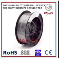 Ni95al5 thermal Spray Alloy wire Manufactures