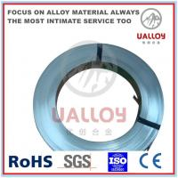 Resistance Heating Wire and Strip Fecral Alloys Manufactures