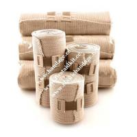 China Latex elastic bandage on sale