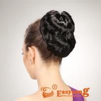 Indian hair flowers for wedding,hair accessory YS-8168 Manufactures