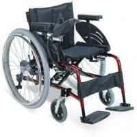 China Power wheel chair on sale