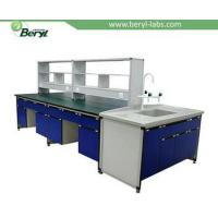 China School science lab countertops /chemical-resistant lab countertops on sale