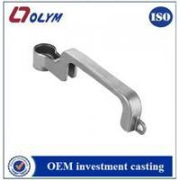 DIY Glass hinge &glass fitting investment casting door hardware foundry Manufactures