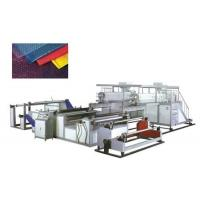 Parallel Twin Screw Plastic Extruder The Compound polyethylene Bubble Film Making Machine Manufactures