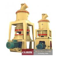 Buy cheap Orthoclase fine powder grinding machine from wholesalers