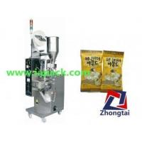 ZTK-40/150 Automatic Granule Packing Machine Manufactures