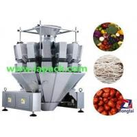 Z-T(P)14L1.6(2.5) 14 Head Multihead Weigher Manufactures