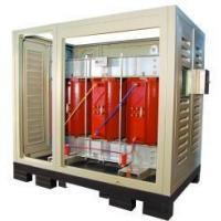 Dry type cast resin transformer with kiosk enclosure Manufactures