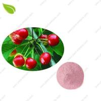 China Cherry Juice Powder on sale