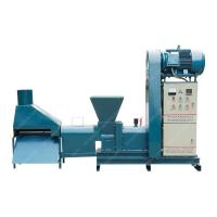 China Briquette Making Machine on sale