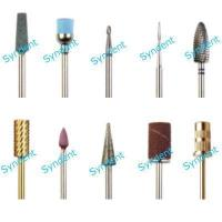 Nail beauty 9pcs kits Manufactures