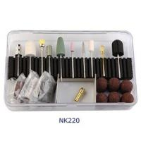 Nail beauty 15pcs kits Manufactures