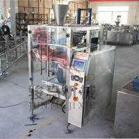 Fully automatic vertical packing machine Manufactures