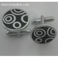 KS06-2408 Cuff-link/Sleeve Button Manufactures