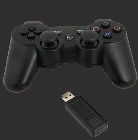 Quality PS3 Wireless Gamepad for sale