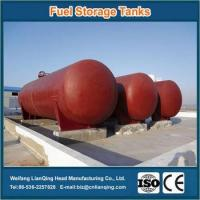 China Various sizes Underground storage Oil tank ,Bulk Fuel Storage Tanks,Bulk Gasoline Storage Tanks on sale