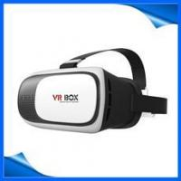 Buy cheap factory price 3D VR box VR glasess virtual reality 3D VR headset from wholesalers