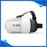 Buy cheap 3D VR box VR glasess 3D VR virtual reality headset glasess from wholesalers