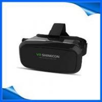 Buy cheap hot sale 3D VR box VR glasess virtual reality headset glasess from wholesalers