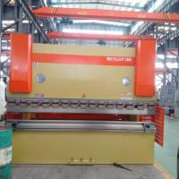 Yawei NC Hydraulic Press Brakes-200T3200 Manufactures