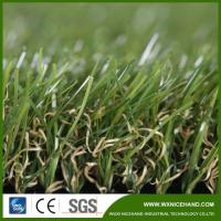 Buy cheap Artificial Lawn Landscape Grass for Spain Market from wholesalers
