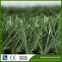 Professional TenCate Thiolon Football/ Soccer Field Grass Manufactures