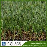 Buy cheap Popular Garden Artificial Grass in Africa Market from wholesalers