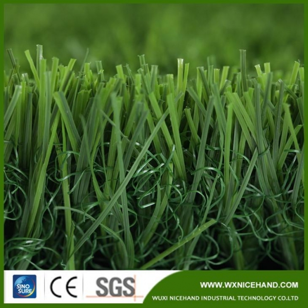 Quality Artificial Grass for Landscaping or Garden, Realistic Look L30-U for sale