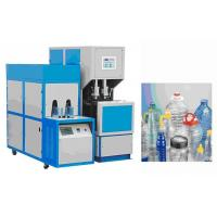 Parameters Of PET Bottle Blowing Machine Manufactures