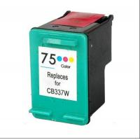 HP75(CB337W) High Quality HP ink Cartridges of Our Factory in China Manufactures