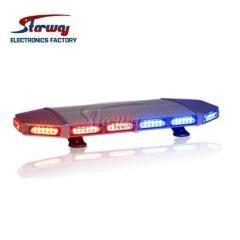 China Lightbars Starway Safety Vehicle Vehicle 27 inch mini Linear LED Lightbars