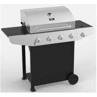 GAS GRILL 1010048 Manufactures