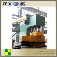 Large straightening hydraulic press Manufactures