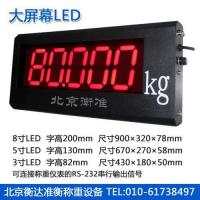 The large screen LED display Manufactures
