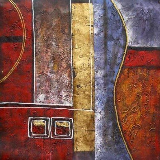 Quality original paintings modern abstract 15 paintings:28342 for sale