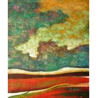 original paintings abstract landscape paintings:28288 Manufactures