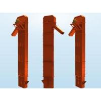 Buy cheap Bucket Elevator Hoisting Height:28-32.7m from wholesalers