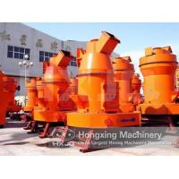Buy cheap High pressure micropowder mill from wholesalers