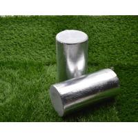 China Self Adhesive 120g Aluminium Foil+ 750g glue Joining Tape for Artificial Grass on sale