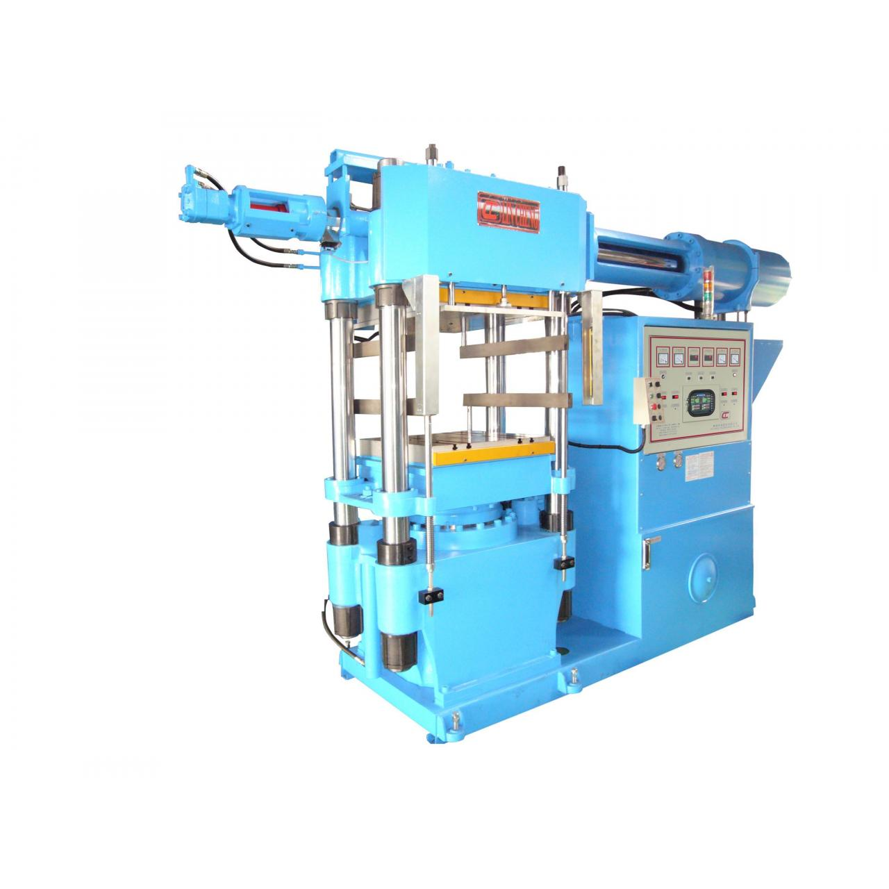 UP-DOWN Rubber Injection Molding Machine Manufactures