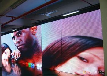 Quality LED Display Products PH10mm Indoor LED Display for sale