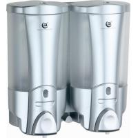 China Commercial Double Hand Liquid Soap Dispenser on sale